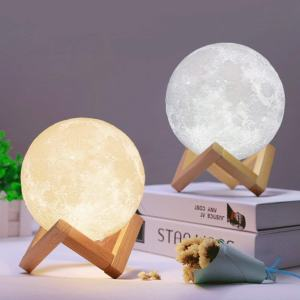 Night Lamps For Bedroom Lunar Lamps - amazing unique lamps
