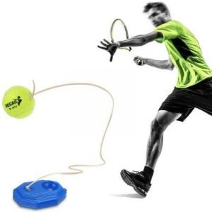 Self Tennis Trainer