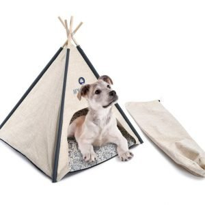 fabric tent for pets