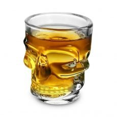 Skull Shot Glass for new year party