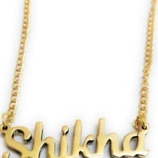 Locket with name