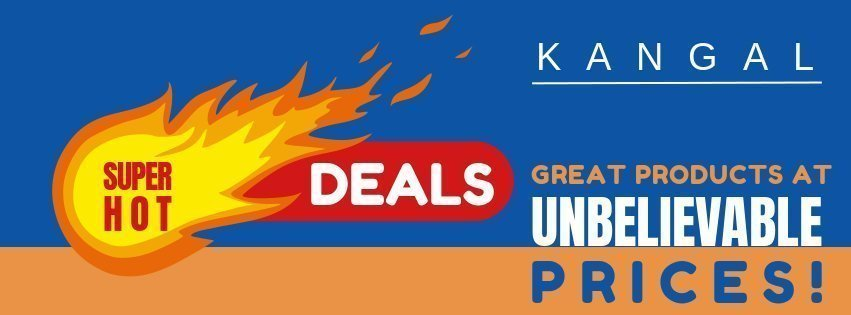 KANGAL DEALS AND OFFERS