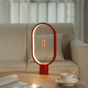 magnetic switch lamp