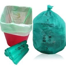 Unique Eco-Friendly Products Biodegradable Garbage Bags