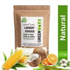 eco friendly laundary powder