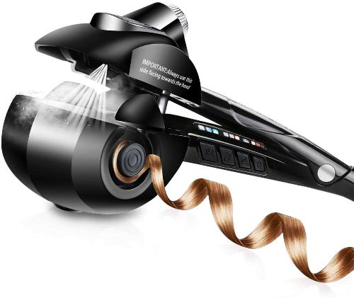 Valentine's Day Gift For Her hair curler