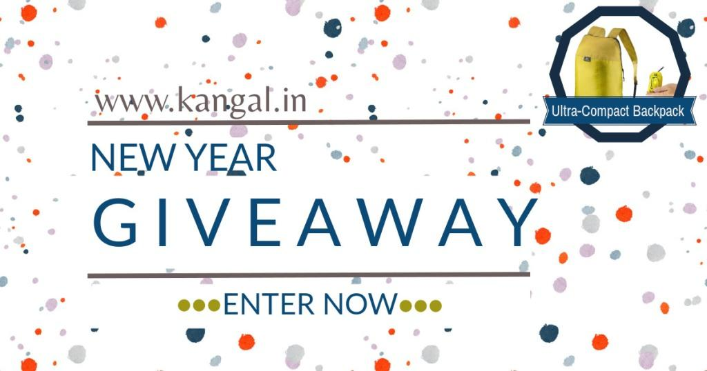 kangal new year giveaway