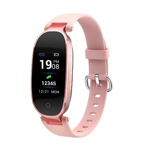 Valentine's Day Gift For Her fitness watch