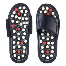 Acupressure Foot Massaging Slippers
