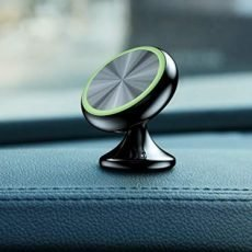mobile holder for car dashboard